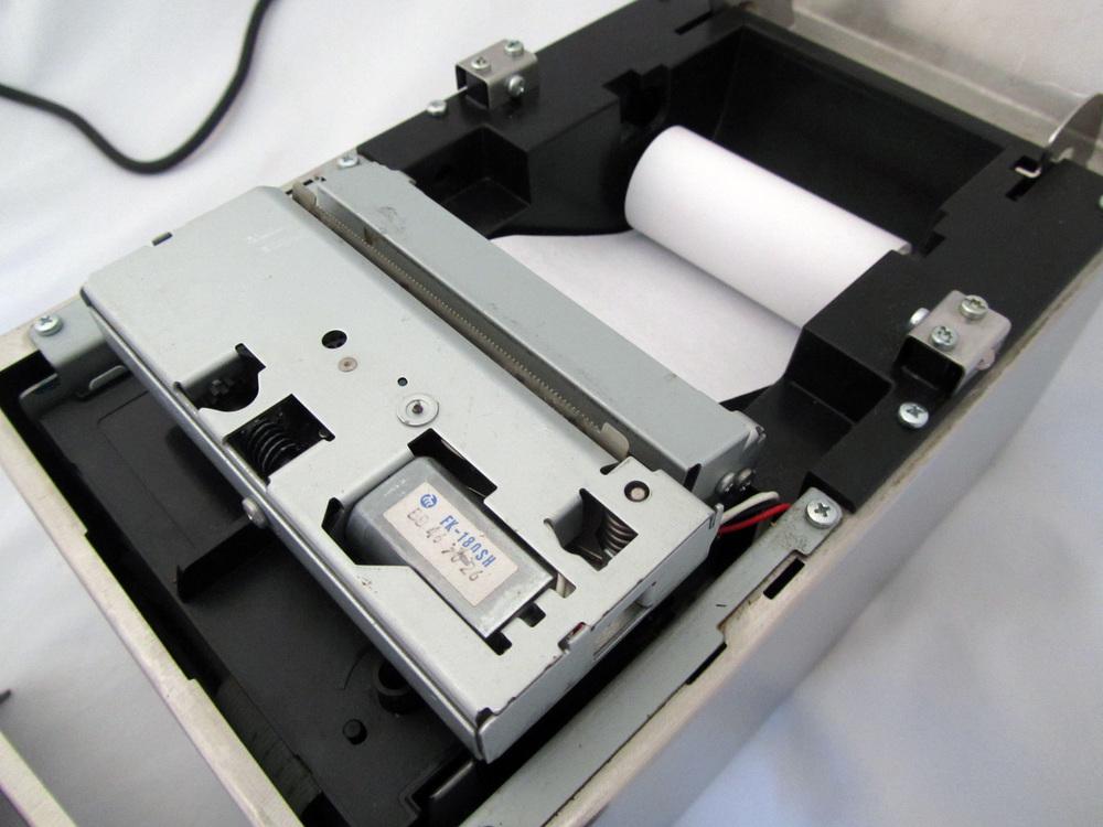 Normalpapierdrucker Edelstahl