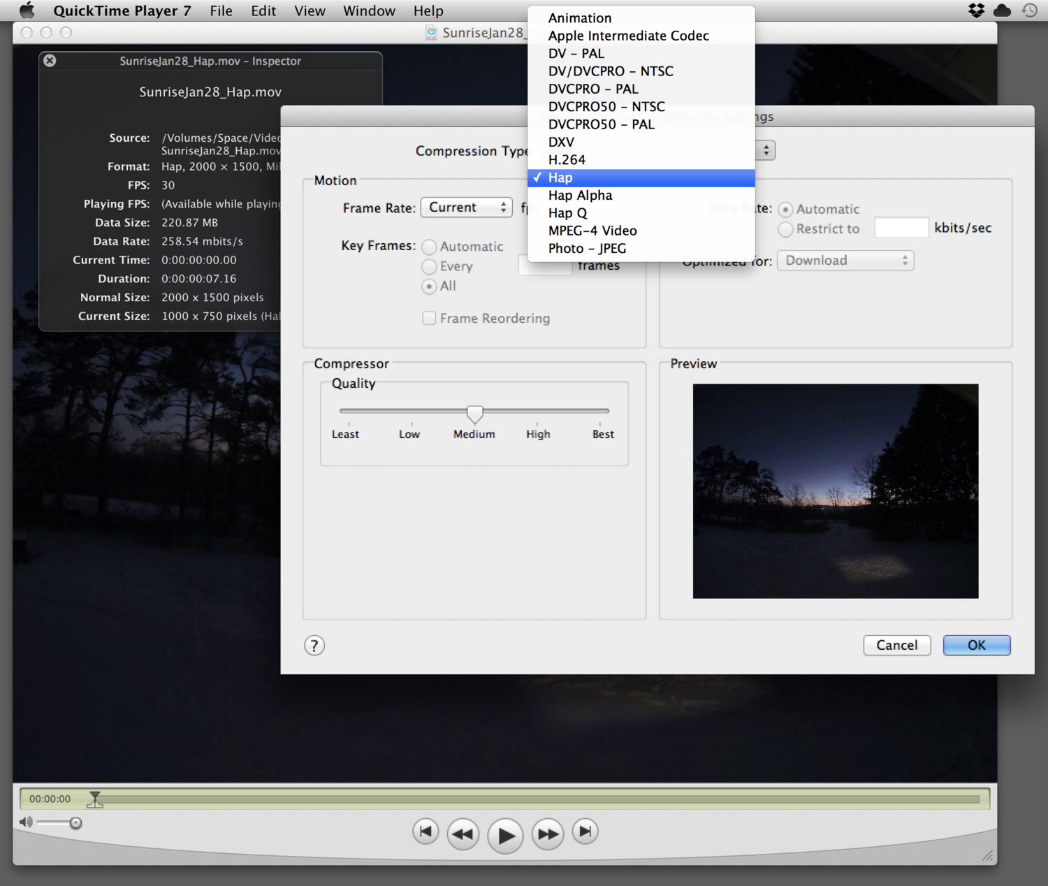 quicktime toolkit volume two advanced movie playback and media types quicktime developer series