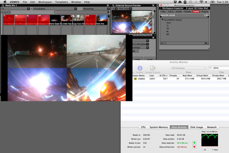 open source video compression