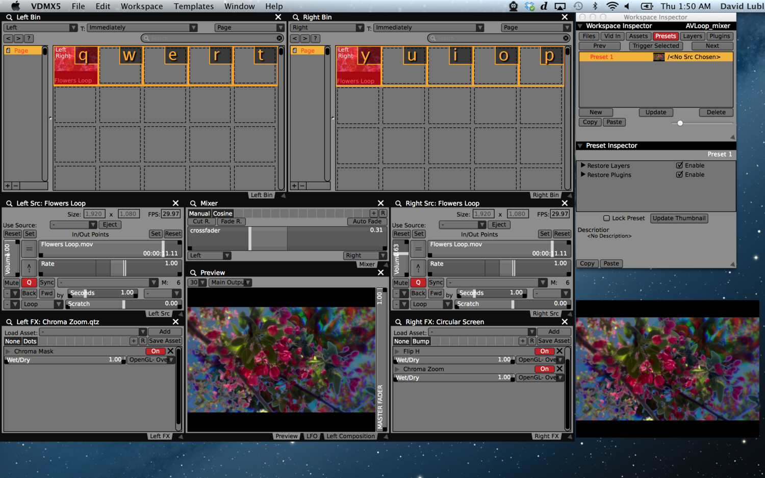 Intro to Making Audio / Video Loops for DJs and VJs — VDMX