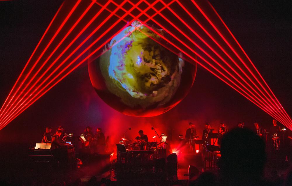Planetarium - Jupiter