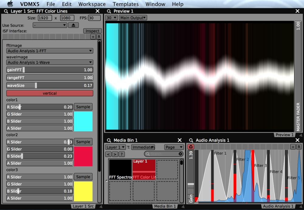 High resolution audio file FFT? - question - Forum