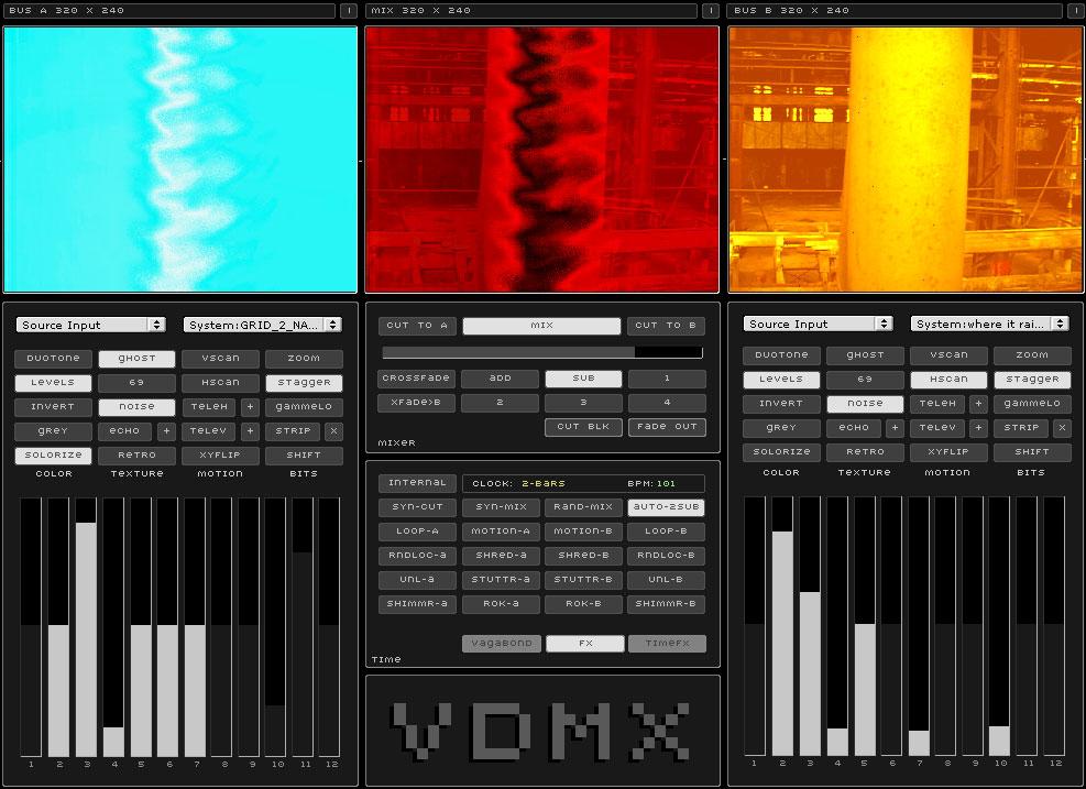 VDMX v1