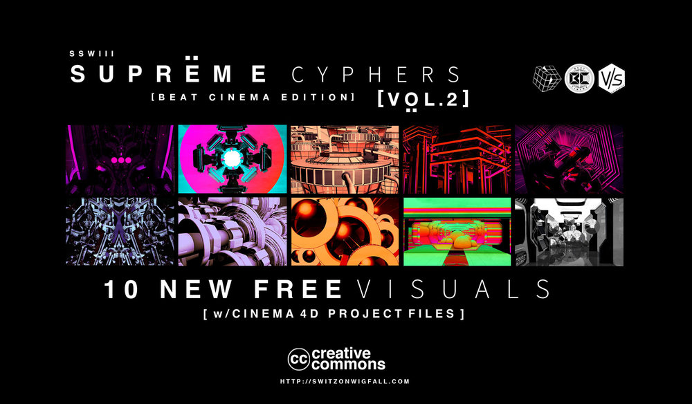 _SUPREME CYPHERS vj-pack - Beat Cinema (vol.2) edition frame.jpg