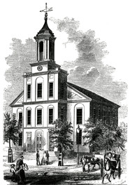 The Charles Street Meeting House