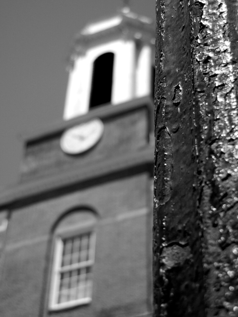 Clock tower, Clock, Charles street meeting house, Beacon Hill.  Legal Department Benchmarking.