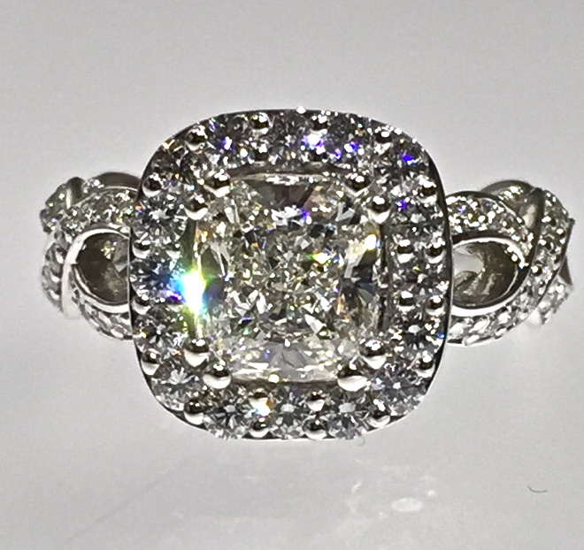 unique-diamond-halo-twist-vintage-engagement-ring-jewelry-store-craft-revival-grand-rapids