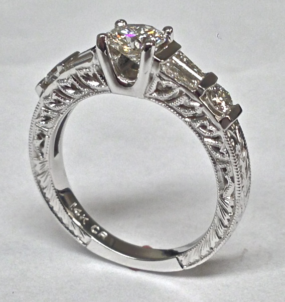 unique-delicate-diamond-engagement-ring-antique-vintage-design-craft-revival-jewelry-store-grand-rapids