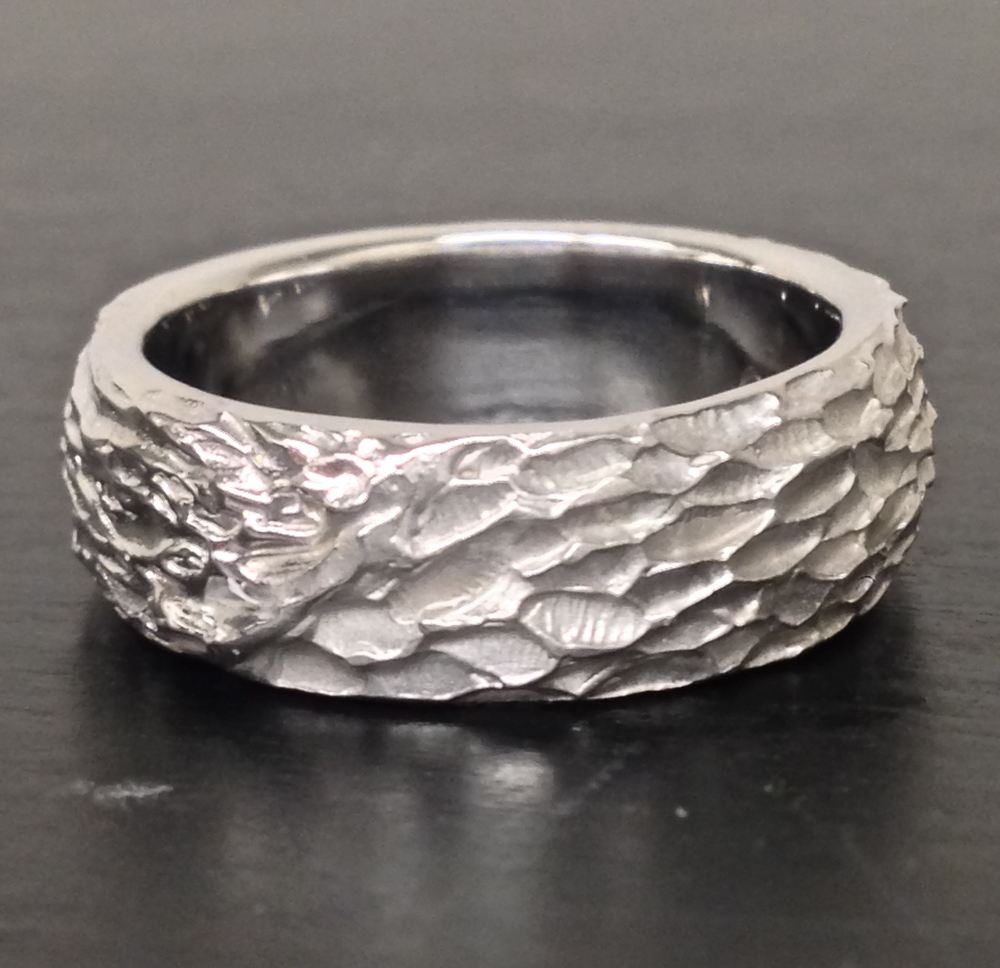 gents-unique-textured-natural-rustic-mens-wedding-band-craft-revival-jewelers-store-grand-rapids