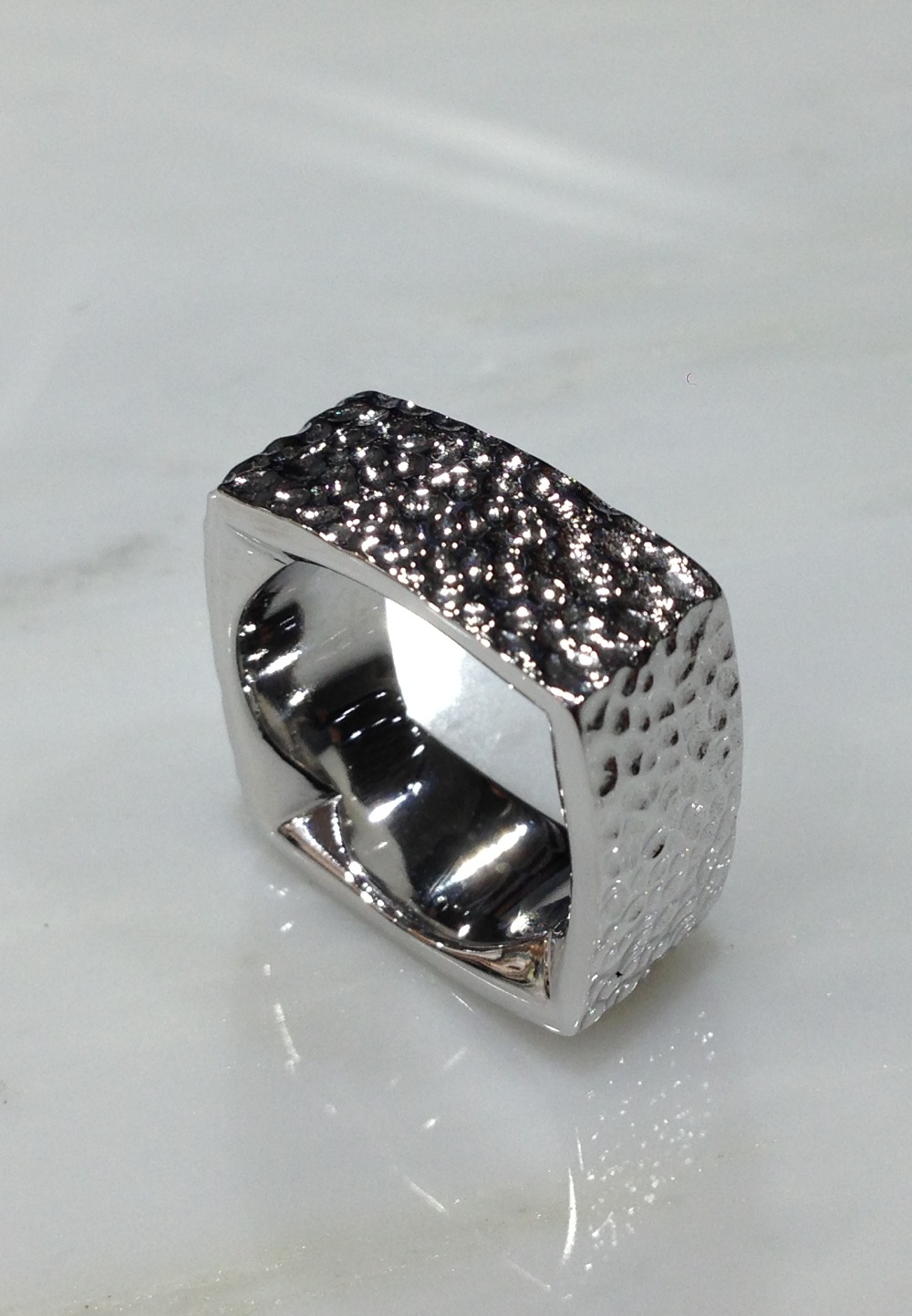 unique-modern-textured-sleek-design-gents-band-mens-ring-craft-revival-jewelry-store-grand-rapids
