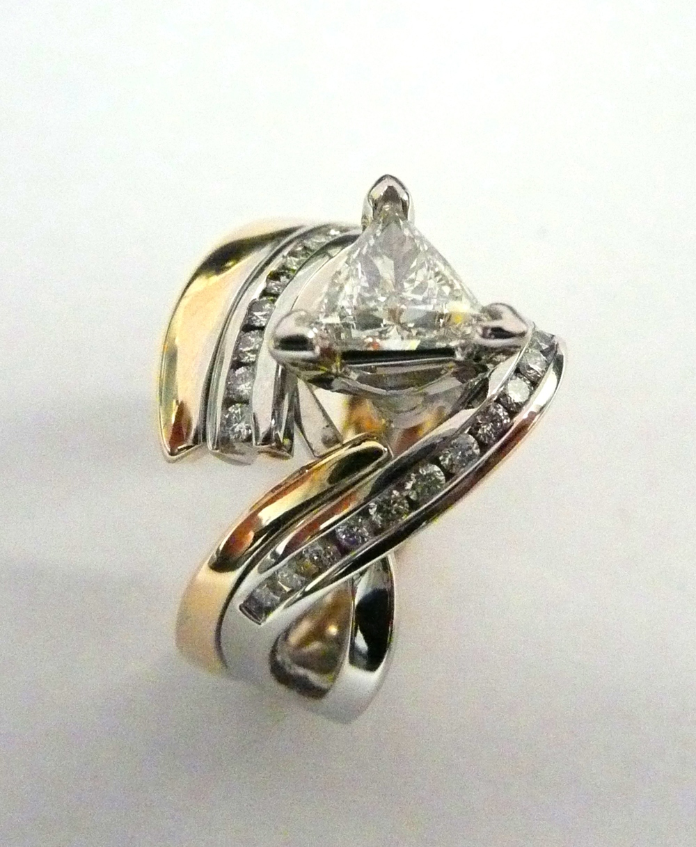 Wedding Bands CraftRevival Jewelers