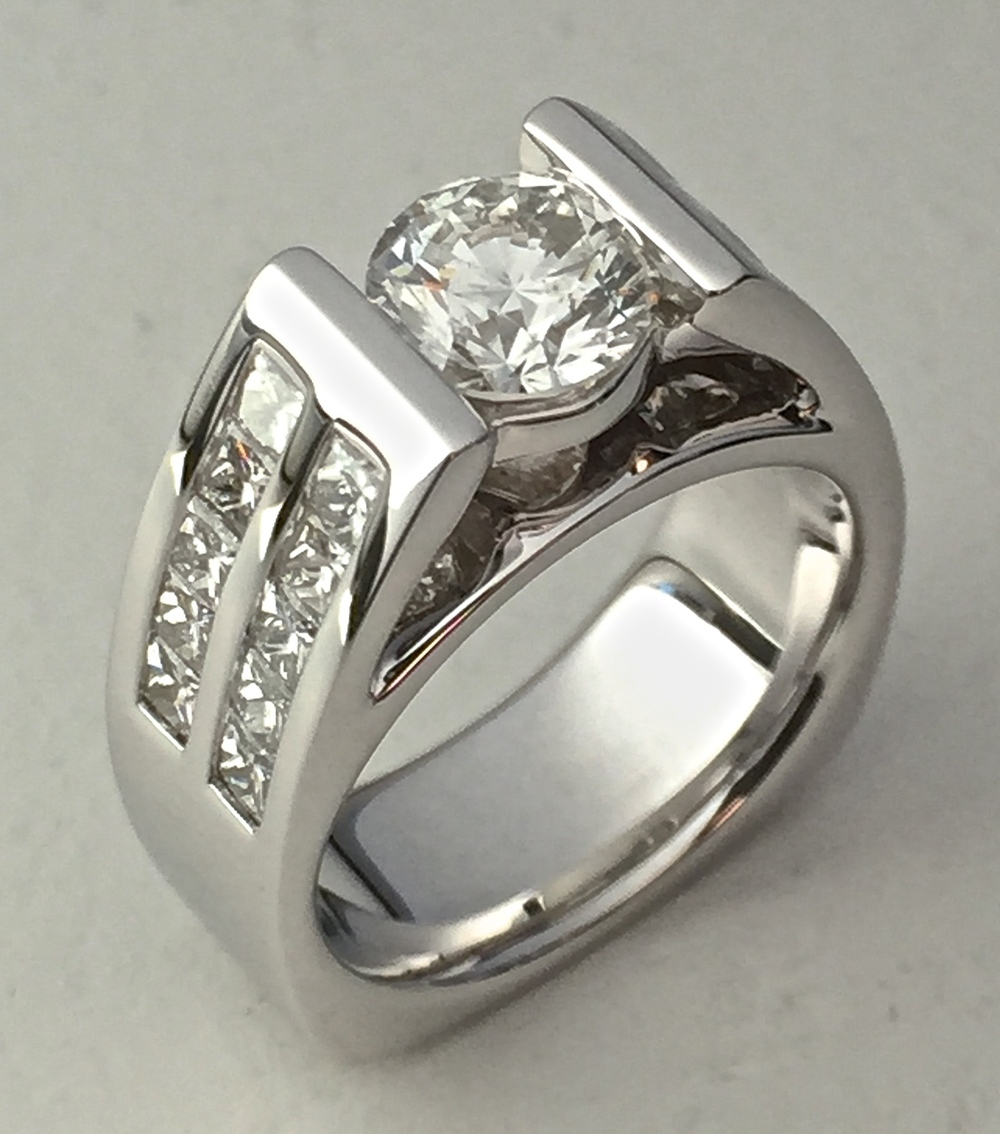 unique-modern-design-white-gold-round-diamond-engagement-ring-craft-revival-jewery-store-grand-rapids