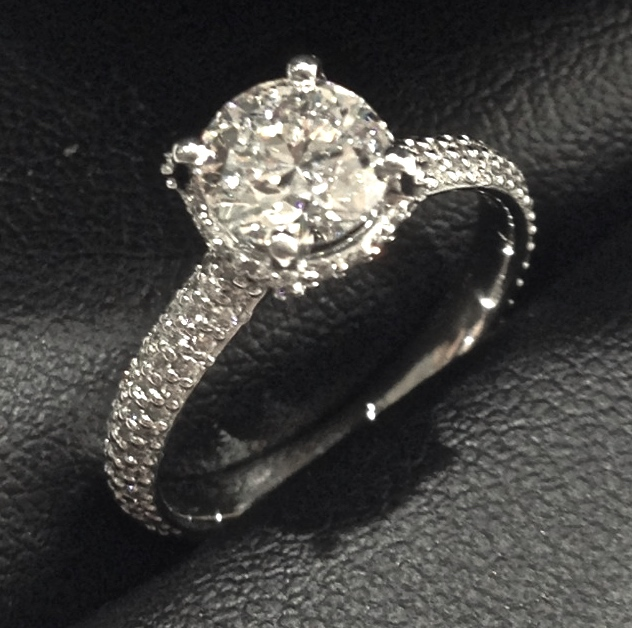 unique-delicate-diamond-cushion-halo-engagement-ring-craft-revival-jewelry-store-grand-rapids