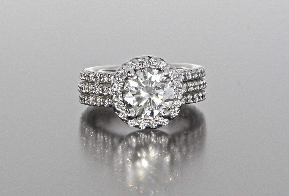 unique-round-diamond-delicate-halo-wedding-ring-engagement-ring-craft-revival-jewelry-store-grand-rapids