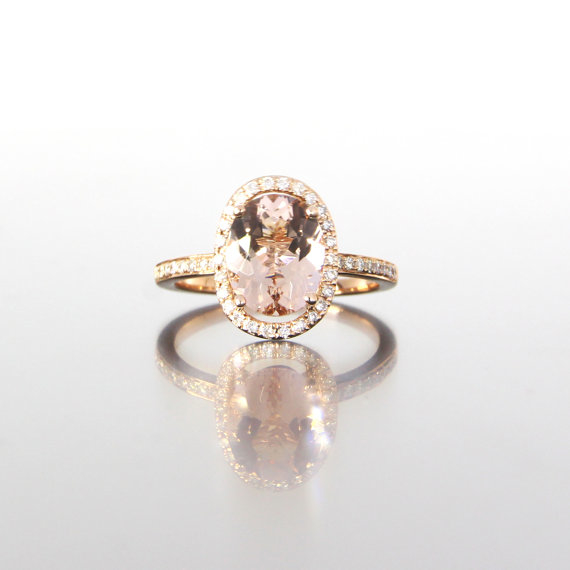 unique-oval-morganite-delicate-diamond-halo-rose-gold-engagement-ring-craft-revival-jewelry-grand-rapids