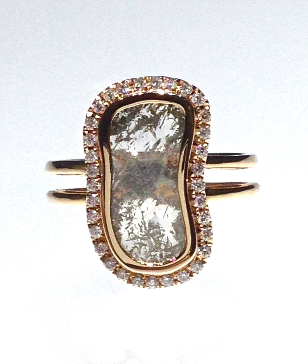 unique-ladies-gold-diamond-slice-raw-diamond-engagement-ring-craft-revival-jewelry-store-grand-rapids