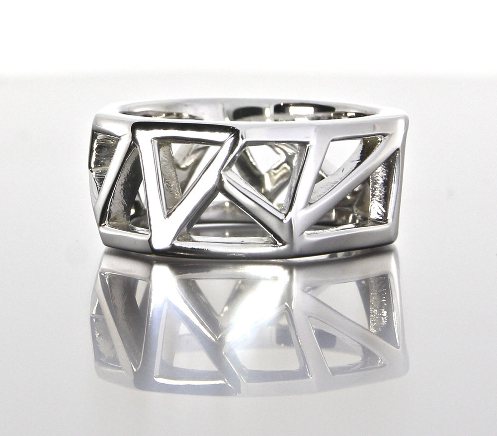 unique-mens-band-faceted-geometric-wedding-band-white-gold-modern-design-craft-revival-jewelry-store-grand-rapids