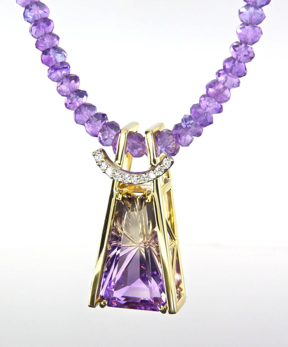 unique-amethyst-yellow-gold-diamond-accents-amethyst-bead-craft-revival-jewelry-store-grand-rapids-side-view