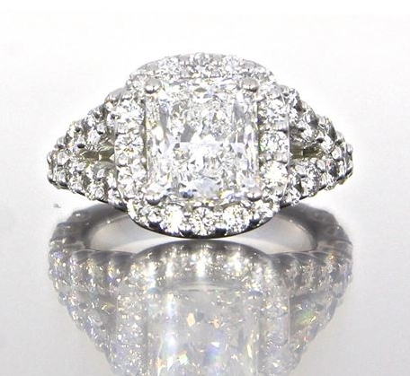 unique-princess-cut-diamond-cushion-halo-engagement-ring-craft-revival-jewelry-store-grand-rapids