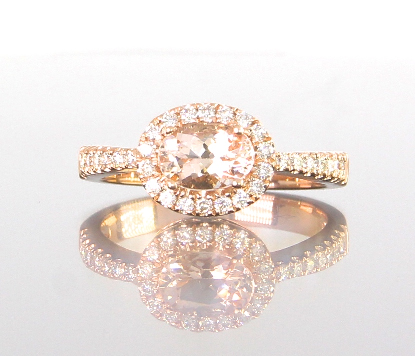 unique-oval-morganite-diamond-halo-alternative-engagement-ring-craft-revival-jewelry-store-grand-rapids