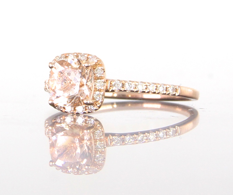 side-view-cushion-cut-morganite-halo-diamonds-rose-gold-craft-revival-jewelry-store-grand-rapids.jpg