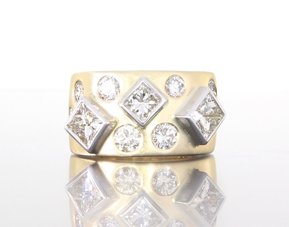 big-diamond-princess-cut-wedding-band-craft-revival-jewelry-store-grand-rapids.jpg
