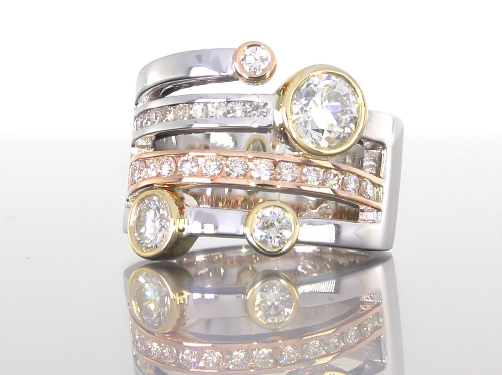 side-view-unique-modern-diamond-redesign-rose-white-yellow-gold-craft-revival-jewelry-store-grand-rapids.jpg