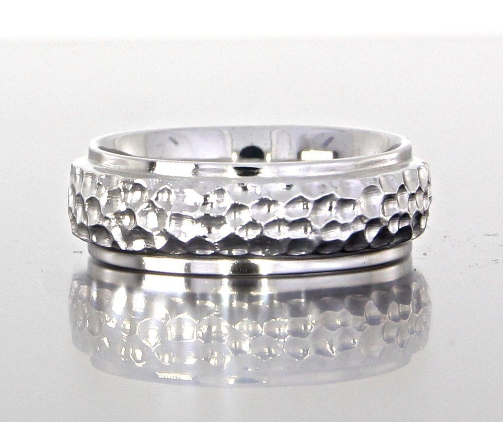 unique-mens-band-textured-wedding-band-white-gold-modern-design-craft-revival-jewelry-store-grand-rapids