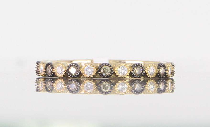 unique-two-toned-diamond-wedding-band-craft-revival-jewelry-store-grand-rapids
