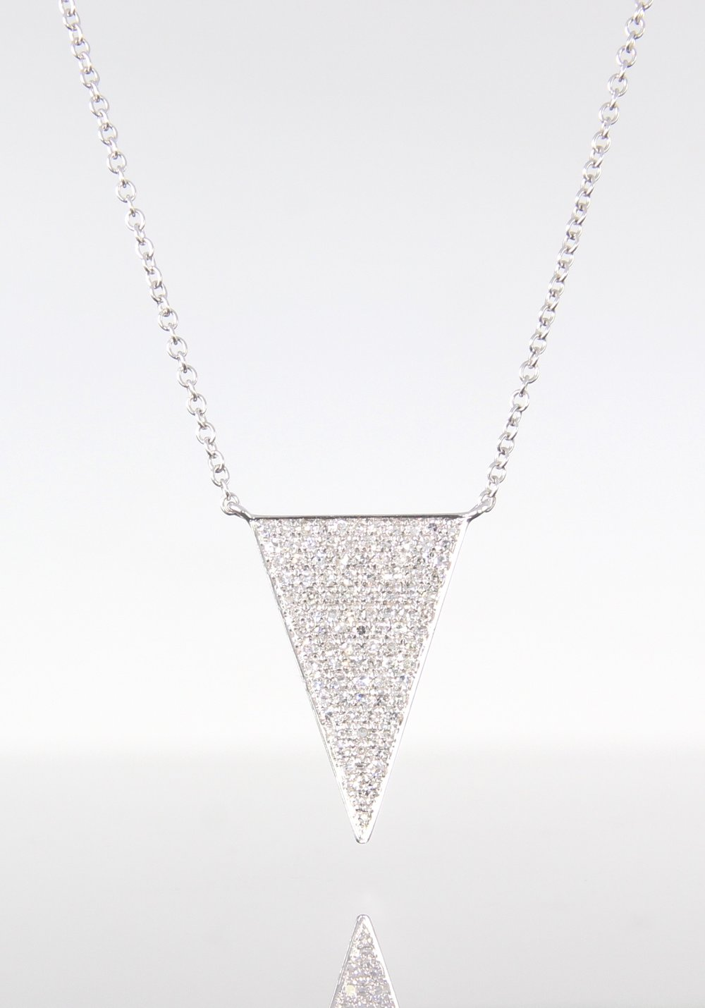 unique-diamond-triangle-fashion-jewelry-pendant-rose-gold-craft-revival-jewelry-store-grand-rapids