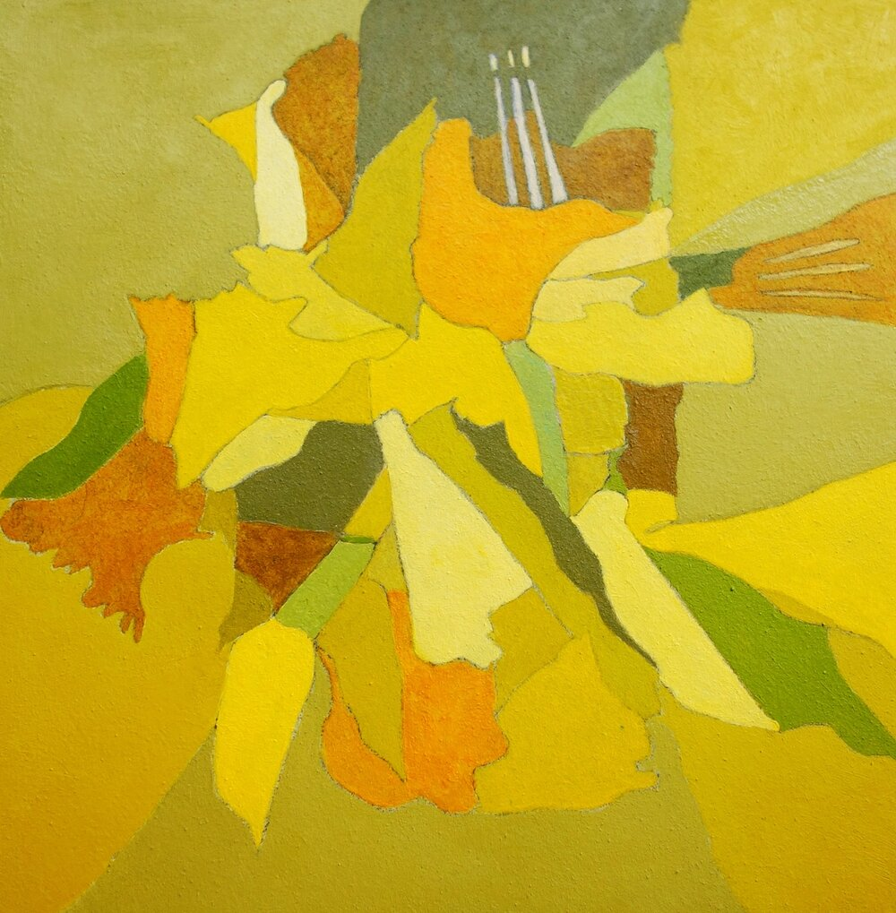 Carolina Daffodils