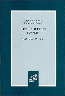 Redeemer of Man