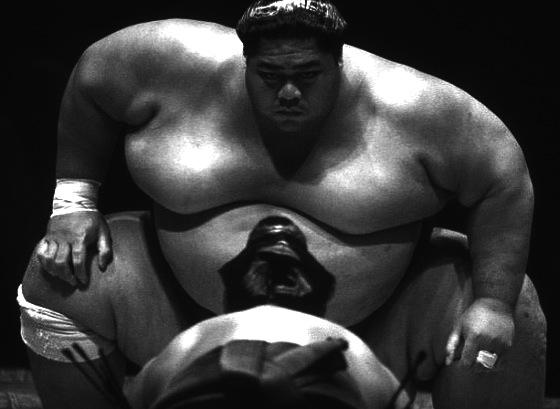 summa wrestling