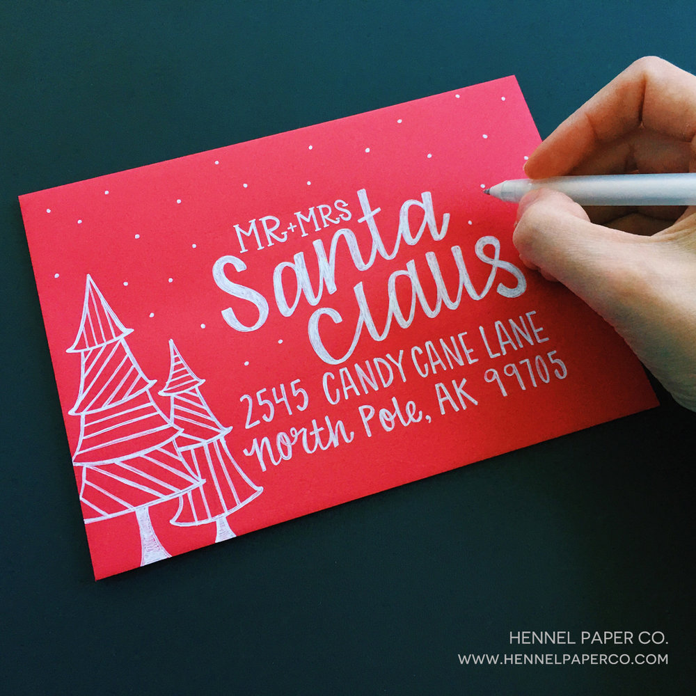Hand Lettered Envelope 2.jpg