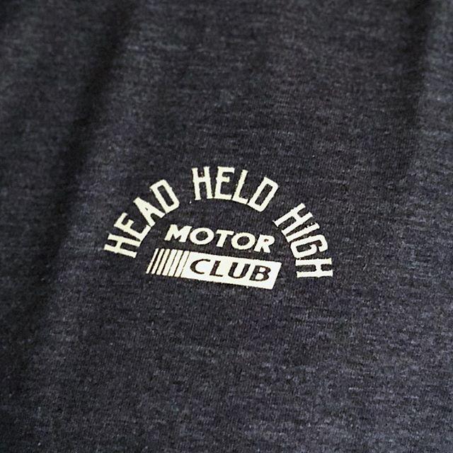 Motorin' 🏁 #headheldhigh #fastandloud