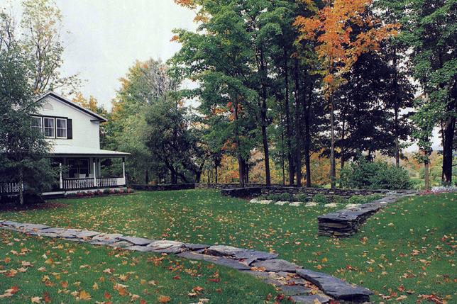 Waitsfield Residence