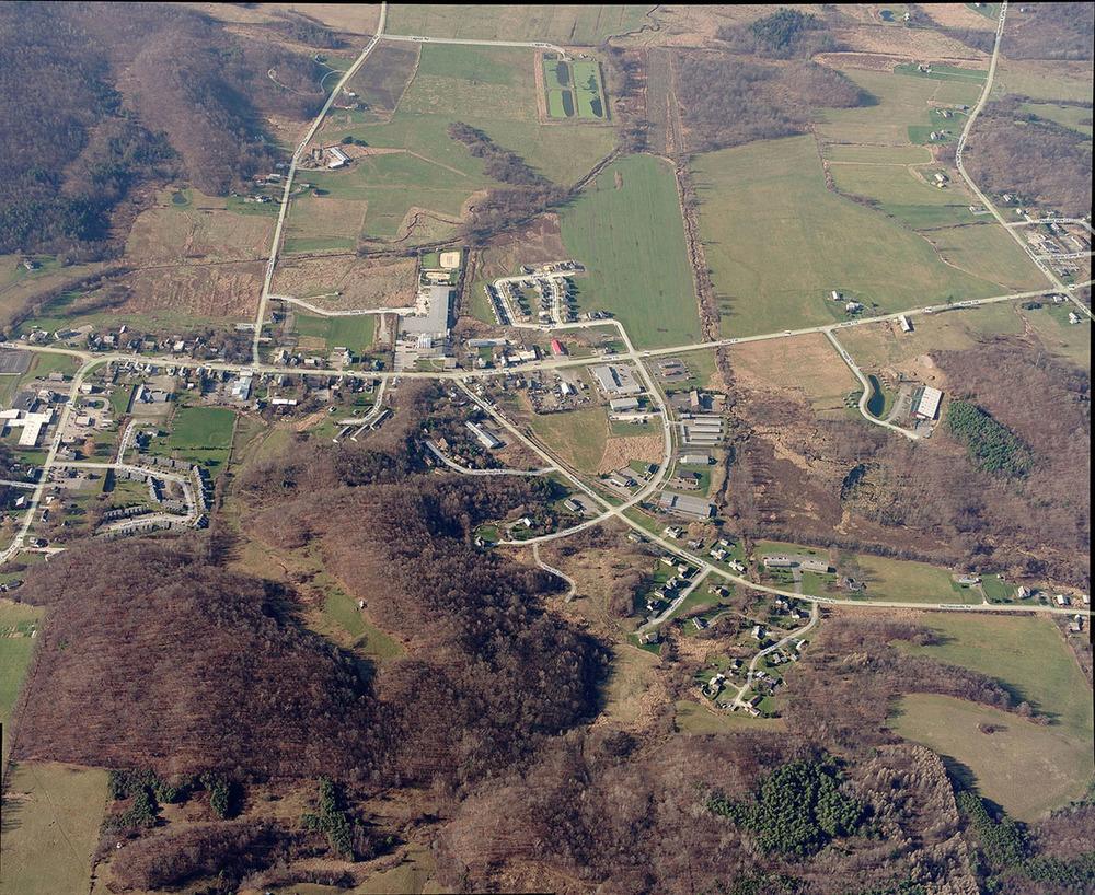 Hinesburg Oblique Aerial 1.jpg