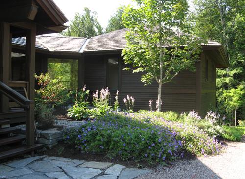 Warren Residence