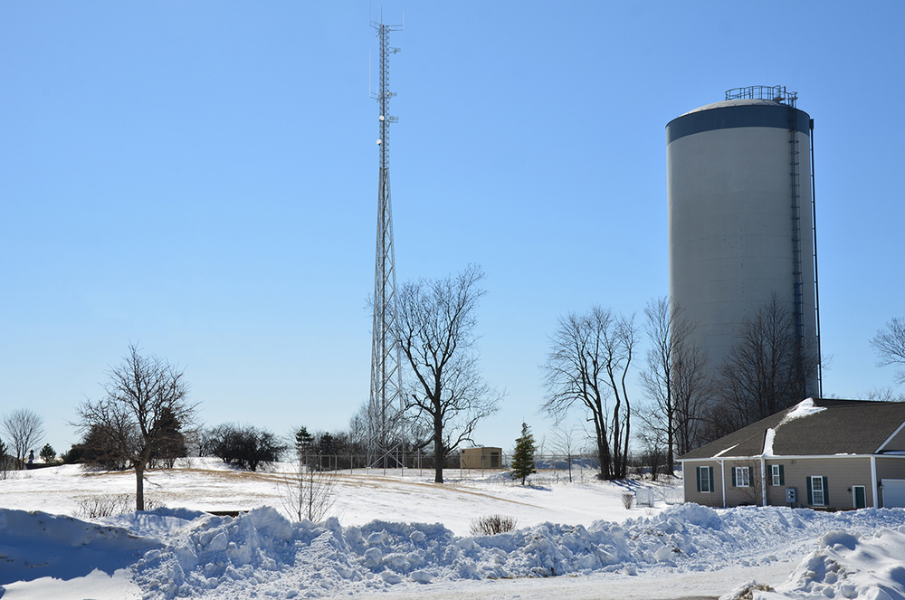Communication Tower Projects