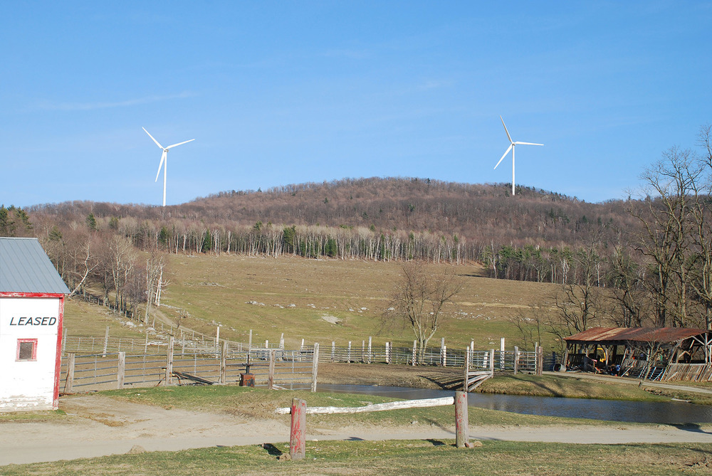 Wind Turbine Projects
