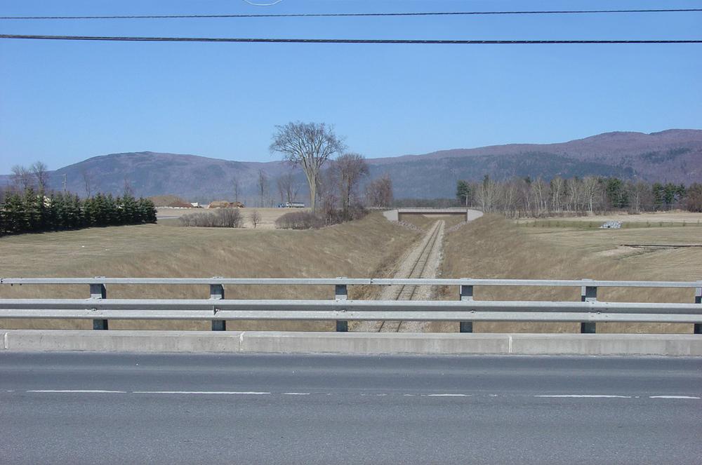 Middlebury Spur