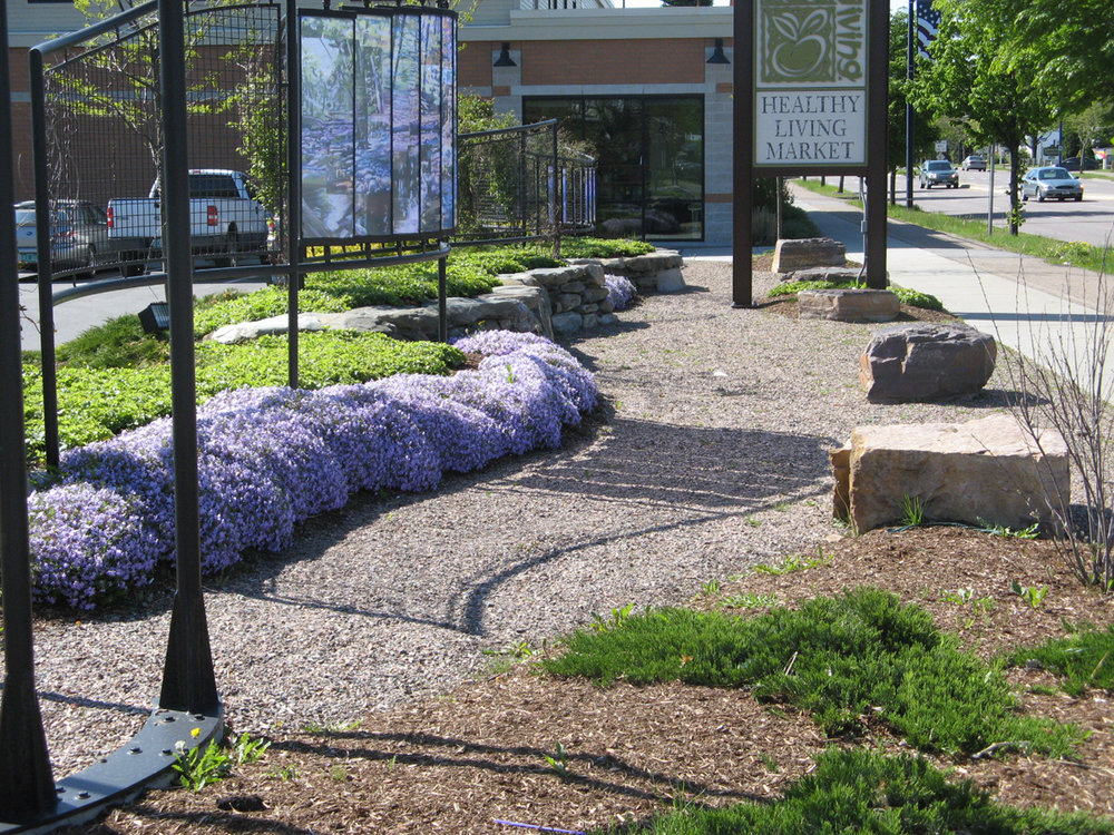 South Burlington City Center Gateway