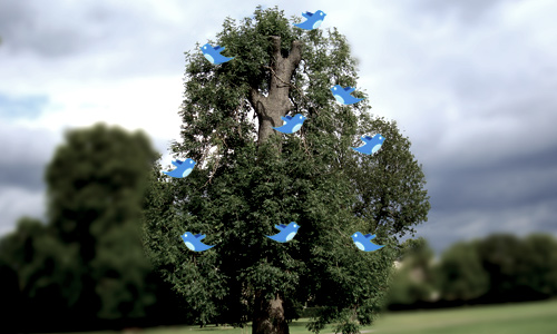 Monetizing Twitter