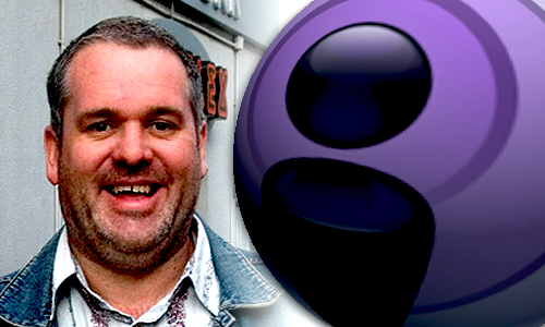Chris Moyles: Destroyer of Worlds