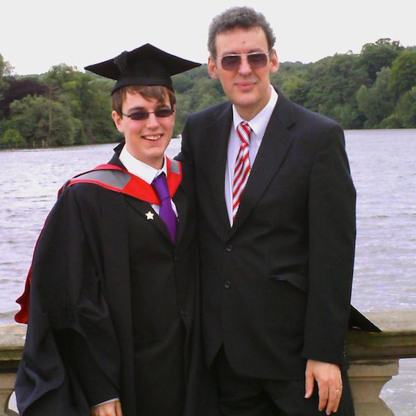 Graduation 2011