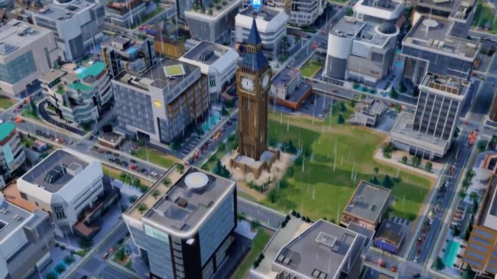 SimCity & EA's Origin, when it rains it pours.