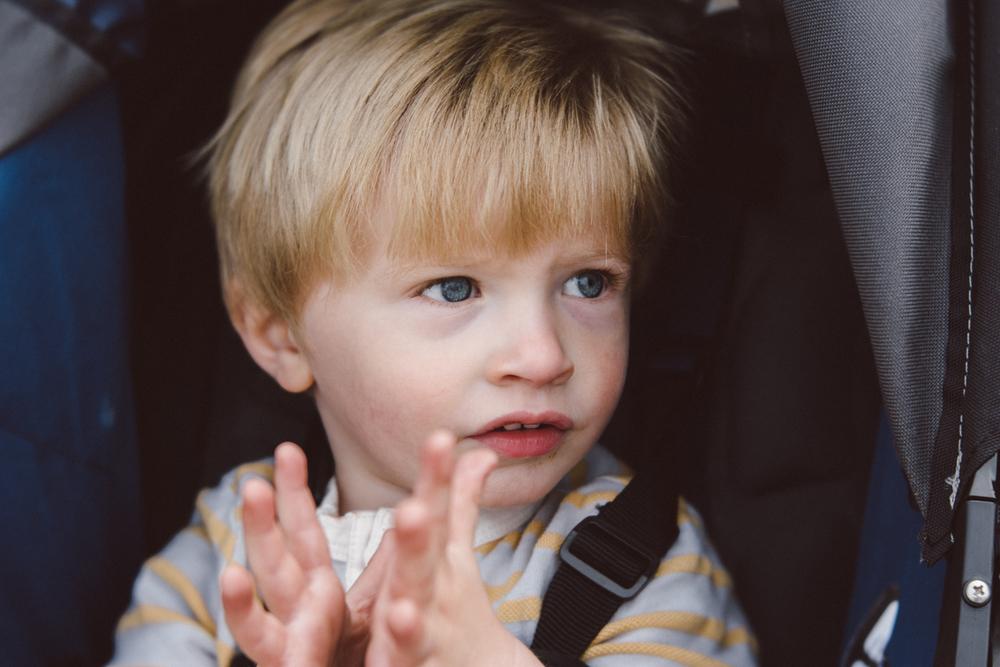 Boy portrait | Francesca Russell Photography & Films | Garden City Family Photographer
