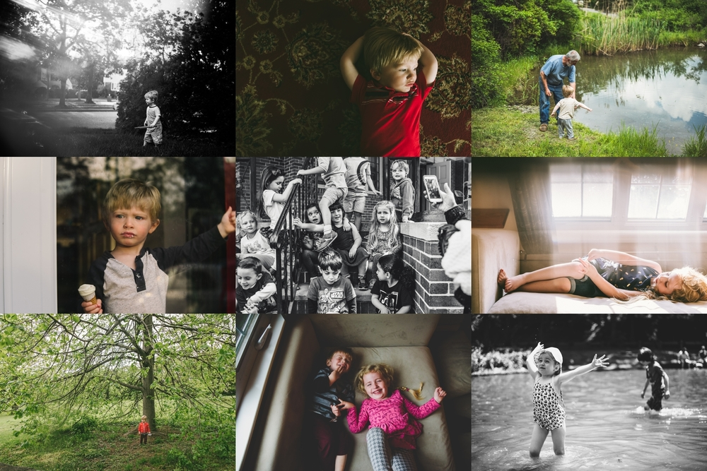 Francesca Russell Photography | Long Island Family Photographer & Videographer