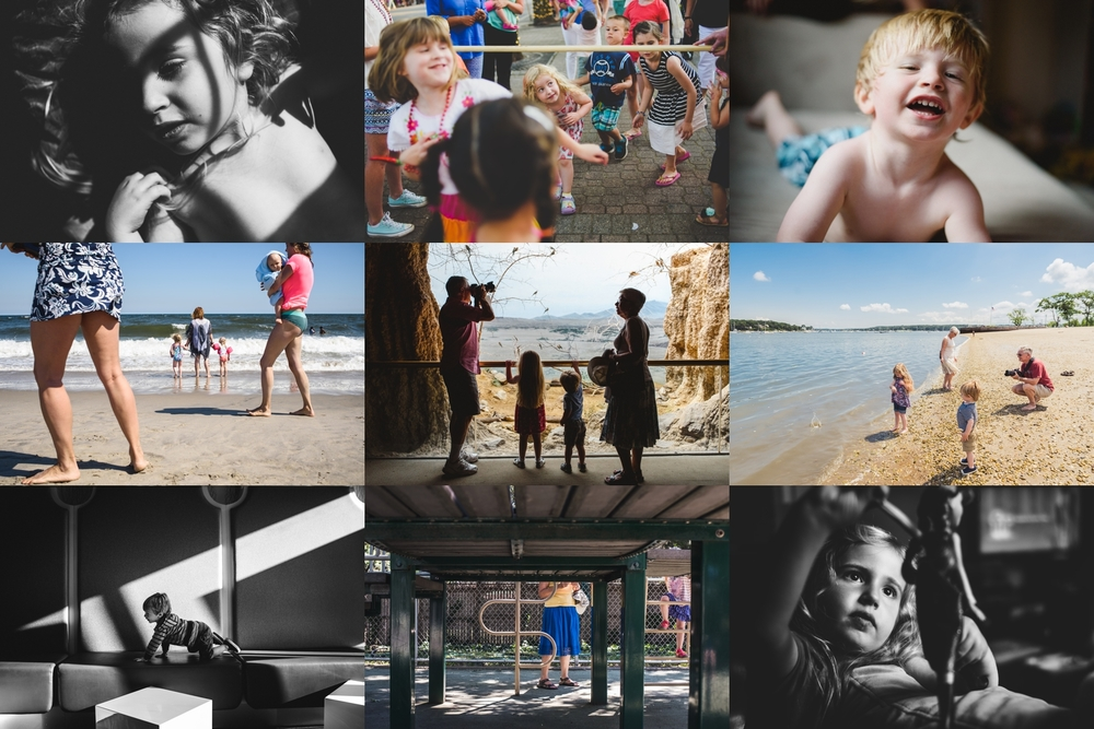 Francesca Russell Photography | Long Island Family Documentary Photography & Videography