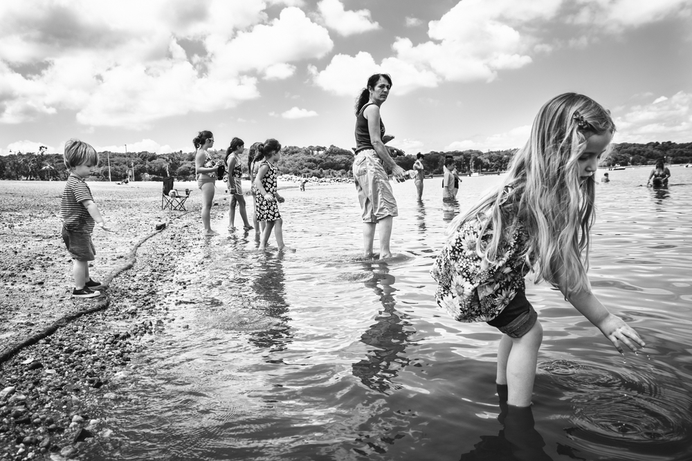 Francesca Russell Photography | Garden City, NY Family Documentary Photographer